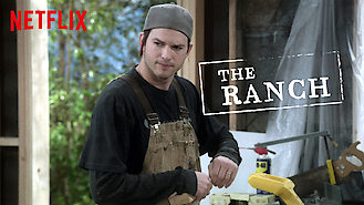 The Ranch (2016) on Netflix in Russia